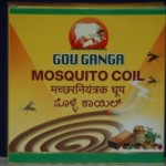 Mosquito Coil