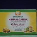 Nirmalganga Bath Scrubber