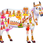 INDIAN COW – A MOVING TEMPLE (documentary)