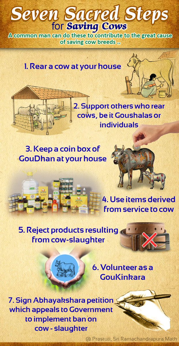 Save Desi Cows